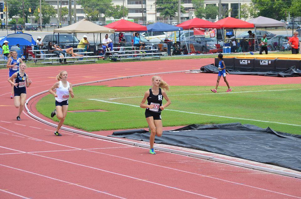 Lauren Finish
