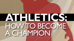 Athletics: How to become a champion (Classic Revival) (Volume 1)